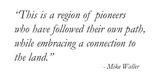 Mike Quote